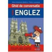 Ghid de conversatie roman-englez ed.2 - Alina-Antoanela Stefaniu Radu Lupuleasa