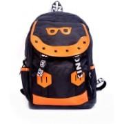 Bags Craze BC-ONLB-1479 10 L Backpack(Black)