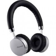 Pioneer Bluetooth® sluchátka On Ear Pioneer SE-MJ561BT-S 1024140, stříbrná