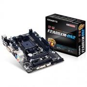 MB, GIGABYTE GA-F2A88XM-DS2 /AMD A88X/ DDR3/ FM2+
