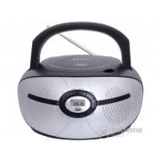 Radio CD Trevi CMP 552 Bluetooth, negru