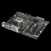 MB Asus P10S-WS, LGA 1151, ATX, 4x DDR4, Intel C236, S3 8x, M2 SATA/PCIe x2, LAN 2x, DP, VGA, DVI-D, HDMI, 36mj