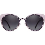 TOM MARTIN Butterfly Sunglasses(Black)