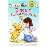 Biscuit Loves the Park, Hardcover/Alyssa Satin Capucilli