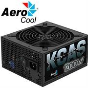 AeroCool KCAS 1200W PSU, Retail Box , Compliant