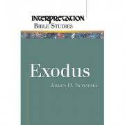 Interpretation Bible Studies Exodus
