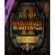 "TOTAL WAR: WARHAMMER II ""RISE OF THE TOMB KINGS"" - STEAM - PC"