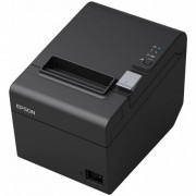 Epson TM-T20III Impressora de Talões USB + Serial Preta