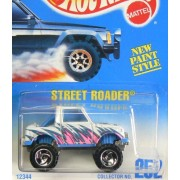 Hot Wheels Street Roader #252