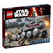Lego Klocki konstrukcyjne STAR WARS Turboczołg klonów 75151