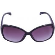 Miami Blues Oval Sunglasses(Grey)