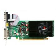 Placa video BIOSTAR 1024 MB; GDDR3; 64 bit; PCI-E 16x; NVIDIA GeForce 210; VGA; DVI; HDMI