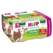 Hipp Italia Srl Hipp Bio Omog M/pack Vit Pollo