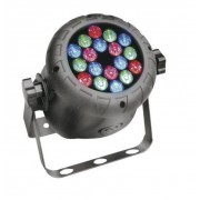 Quarkpro Ql-101 Mini Par Led 15º 18x1w