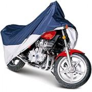 bajaj avenger bike body cover with carry bag