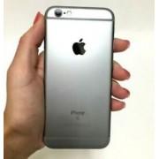 Apple iPhone 6S 64GB space grey (beg med nytt batteri) ( Klass B )