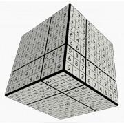 3x3 Versenykocka, V-udoku 00.0110