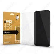 Xprotector Diamond kijelzővédő fólia Huawei P20 Pro készülékhez