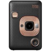 Fujifilm Instantane FUJIFILM - INSTAX MINI LIPLAY BLACK