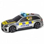 Masina de politie Copii Play Dickie Toys Mercedes AMG E43