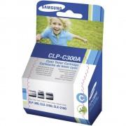Тонер касета CLP300 C - 1k (Зареждане на CLP-C300A/ELS)