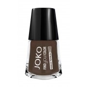 Joko Vernis à ongles brillant - 130 - Coffee cream