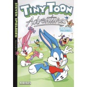 Tiny Toon Adventures: Season 1, Vol. 2 [4 Discs] [DVD]