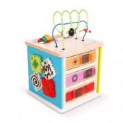 Baby Einstein - Centru de activitati - Hape Innovation Station