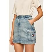 Tommy Jeans - Дънкова пола (избрано от BIBONS)