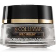 Collistar Nero Sublime® Precious Pearls Face and Neck серум за лице в капсули 60 бр.