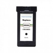 Cartus Procart compatibil HP-350xl 30ml Negru