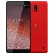 Nokia 1 Plus - 8GB - Rood