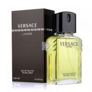 Versace L'Homme eau de toilette 100ML spray vapo