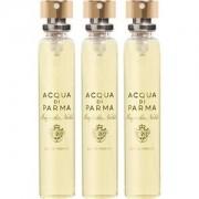 Acqua di Parma Profumi femminili Magnolia Nobile Leather Purse Spray Refill 3 x 20 ml