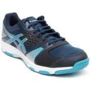 Asics GEL-DOMAIN 4 Running Shoes For Men(Multicolor)