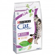 Cat Chow Purina Cat Chow Hairball Control - 4,5 kg