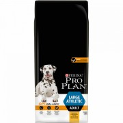 Purina Pro Plan Large Athletic Adult cu Pui 14 kg