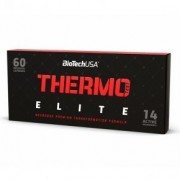 BioTech USA Thermo Test Elite kapszula - 60db