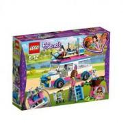 Lego 41333 Friends Olivias uppdragsfordon