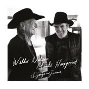 Willie Nelson Vinyl Record 150604