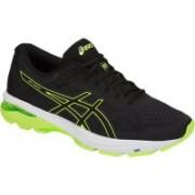 Asics GT-1000 6 Running Shoes For Men(Black, Green)