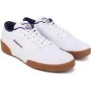 REEBOK WORKOUT CLEAN OG ULTK Sneakers For Men(White)