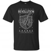 251 - RTP - Roach Graphics - Street Revolution-01 G200 Gildan Ultra Cotton T-Shirt