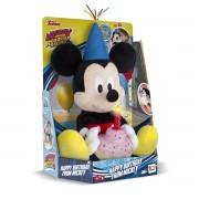 Disney Pliš Mickey Happy Birthday