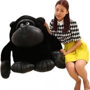 Bedtime Originals Plush Toys Stuffed Animals & Toys Black Chimpanzee 31 Inches