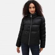 Timberland Veste Mount Rosebrook Pour Femme En Noir Noir, Taille XXL