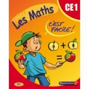 Les Mathématiques CE1