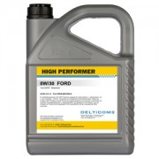 High Performer 0W-30 Ford 5 Litre Can