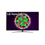 "TV LED, LG 55"", 55NANO813NA, Smart, Nano Cell, Voice Controll, AirPlay2, Bluetooth, WiFi, UHD 4K"