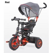 Toyz Buzz szülőkormányos tricikli - Red